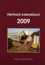 Děčínské kalendárium 2009