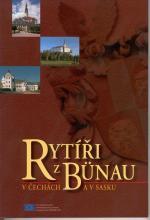 Rytíři z Bünau v Čechách a v Sasku